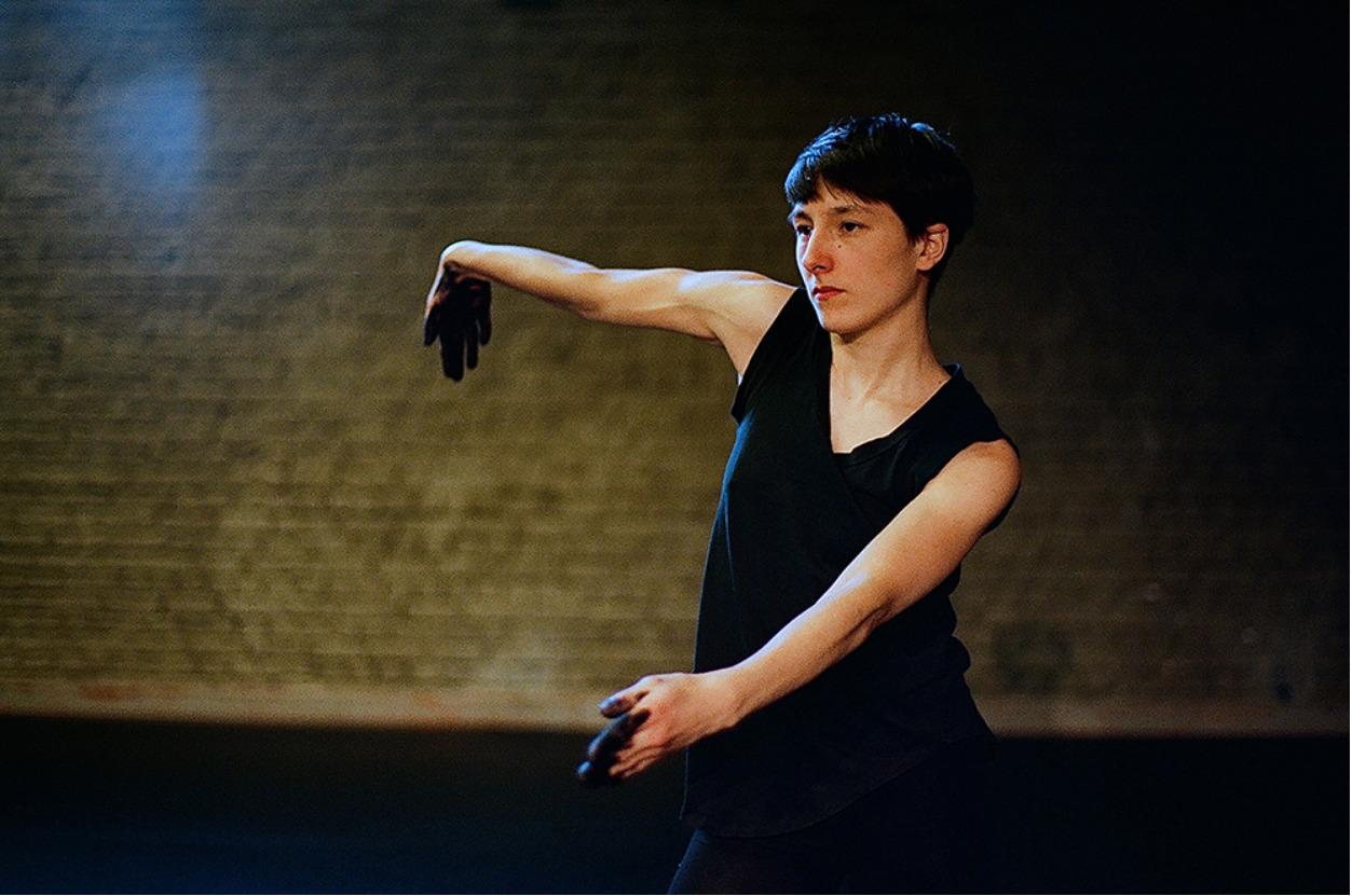 Cecilia Lisa Eliceche