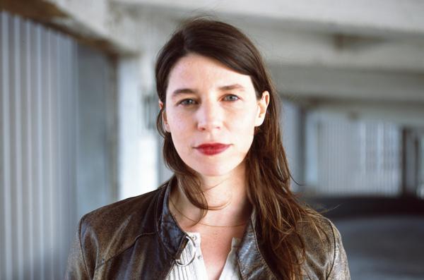 Claire Croizé