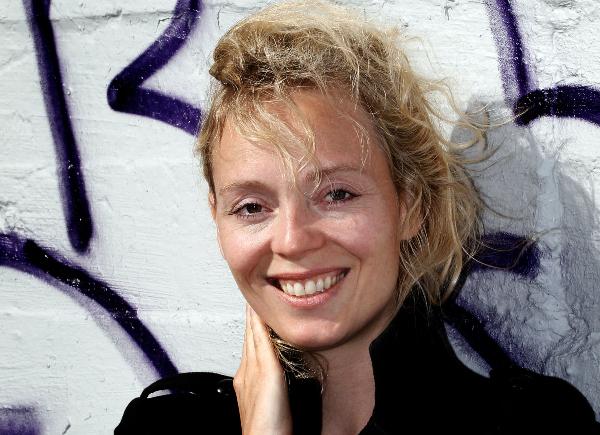 Margrét Sara Guðjónsdóttir