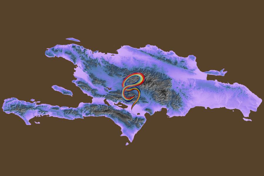 Haiti o Ayiti