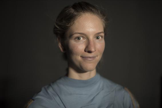 Katie Vickers